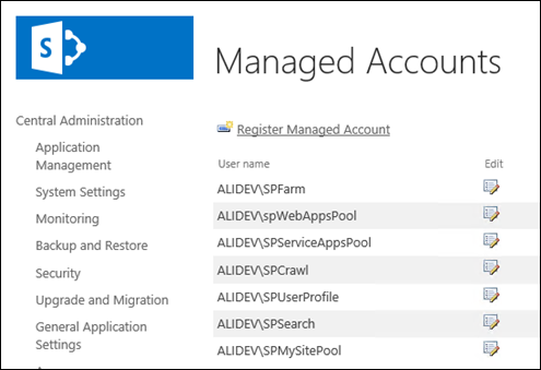 Step by Step: Install, configure, and Deploy Project Server 2013 – Part 3: Configure Project Server 2013 Application Service (6/6)